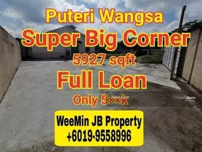 For Sale - Puteri Wangsa