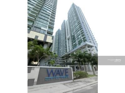 For Rent - Wave Marina Cove @Jalan Sultanah Aminah