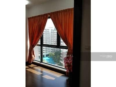 For Sale - V Residence Suites @ Sunway Velocity