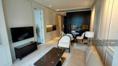 For Rent - Pavilion Suites