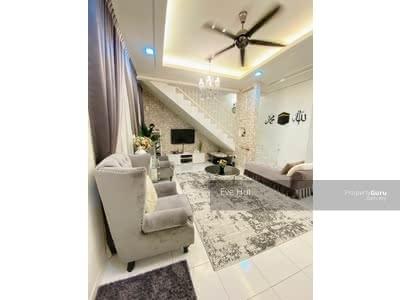 For Sale - Setia Tropika Double Storey Terrace House