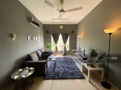 For Sale - Delima Apartment Bukit Jelutong