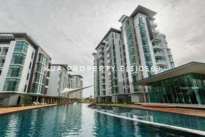 For Sale - Park Residence Condo