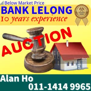 For Sale - Jesselton Residences