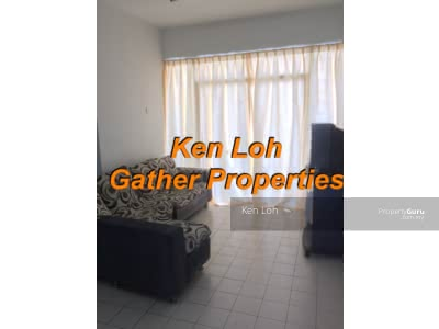 For Sale - Desa Bistari (Batu Uban)