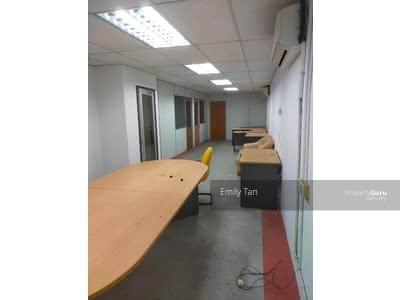 For Rent - Bayu Perdana Klang 2nd Floor Shop Office nr Bukit Tinggi