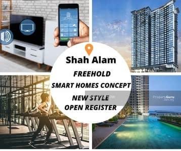 For Sale - Shah Alam , Selangor
