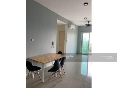 For Rent - Desa Green Serviced Apartments