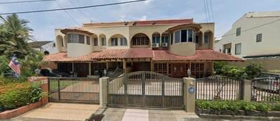For Sale - Jalan Burhanuddin Helmi, Taman Tun Dr Ismail BANK LELONG BANK LELONG BANK LELONG AUCTION AUCTION