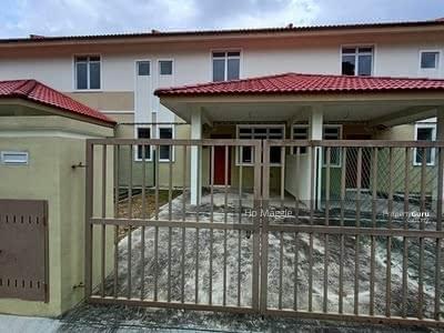 For Rent - Setia Indah Medium Cost