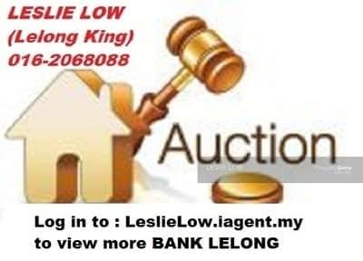 For Sale - 7/1/2022 LELONG No. 24, Lrg 1D/1, Tmn Susur Jambu, Off Jln Rentap SARIKEI