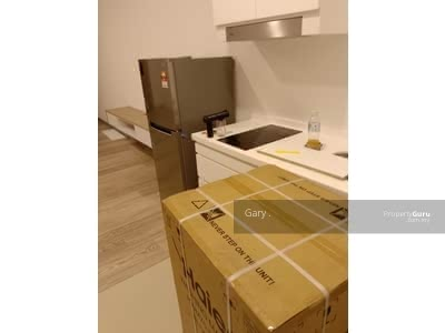 For Rent - South Link
