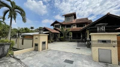 For Sale - Bungalow Section 7, Shah Alam