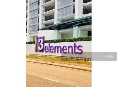 For Sale - 3 Elements @ Seri Kembangan