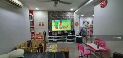 For Sale - Villa Koi, Selesa Jaya