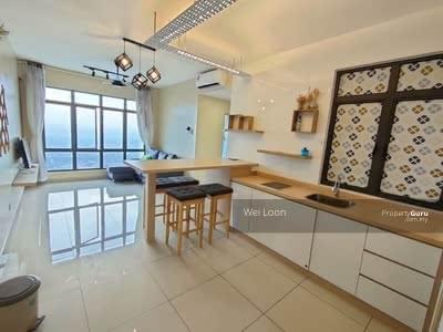 Disewa - ARC @ Austin Hills Johor Bahru