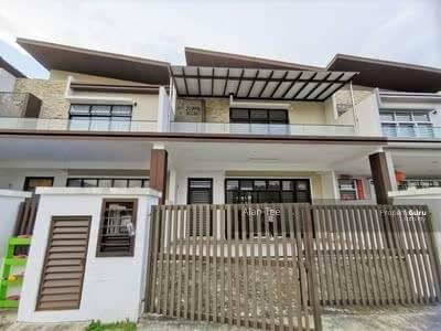 For Rent - Bandar Cemerlang Precint D