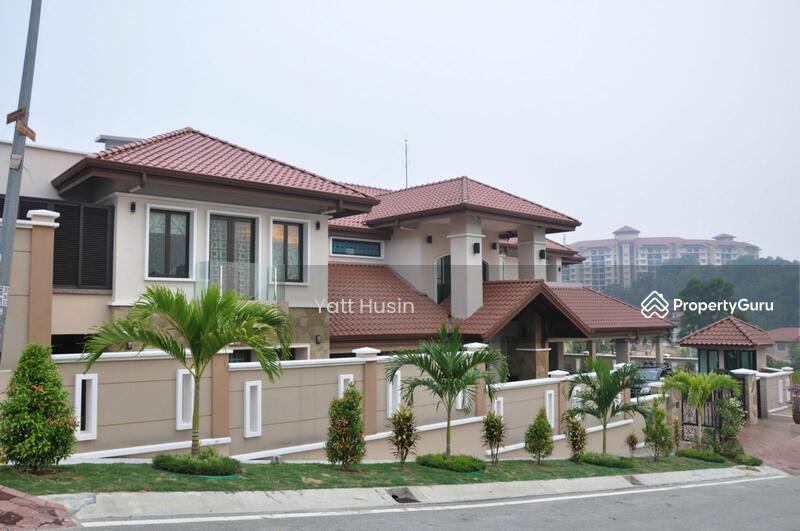 Corner Lot Bungalow Seksyen 7 Shah Alam Seksyen 7 Shah