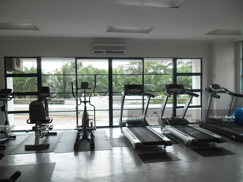 Ampang Impiana Jalan Ulu Kelang Ampang Hilir Kuala Lumpur 2 Bedrooms 1000 Sqft Apartments