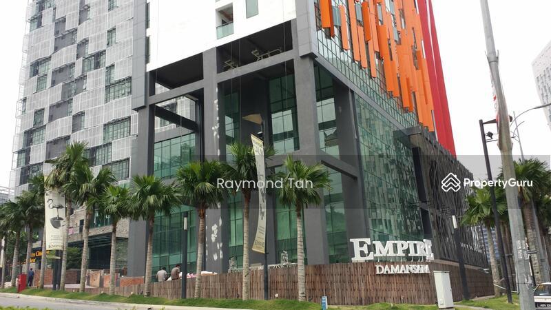 Empire Damansara 8  Damansara Perdana  Petaling Jaya  Selangor  Studio  363 Sqft