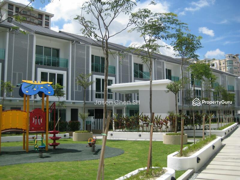 Villa Pines @ North Kiara #13943297