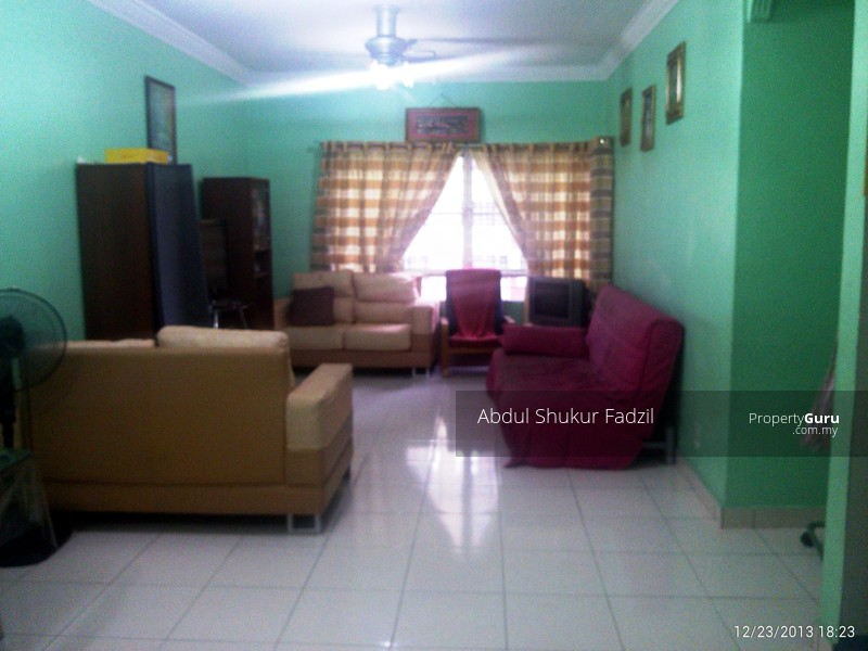 Apartment Melur Sentul Sentul Sentul Kuala Lumpur 3 Bedrooms 1060 Sqft Apartments Condos