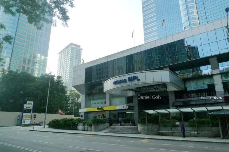 Commercial Property Price In Kuala Lumpur