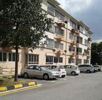 SD Tiara Apartment