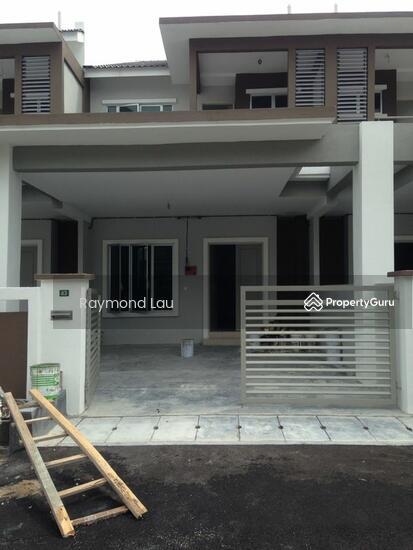 Shangrila residence sg buluh sg siput sungai siput - La residence exotique fish house singapour ...