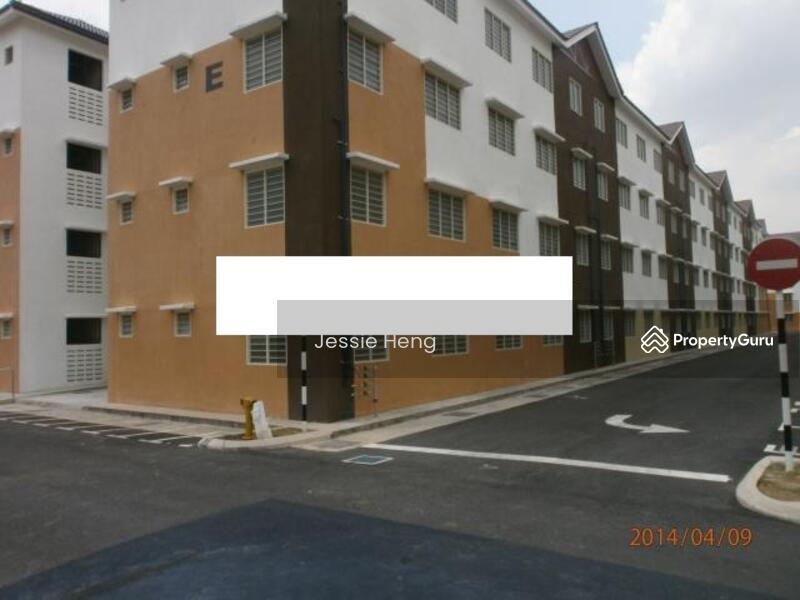 Arista New Low Cost Flat Bandar Parklands Klang 20325983