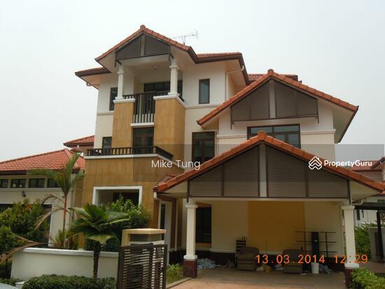 Impian Bukit Tunku Jalan Tunku Kuala Lumpur Bukit Tunku Kuala Lumpur 5 Bedrooms 5500 Sqft