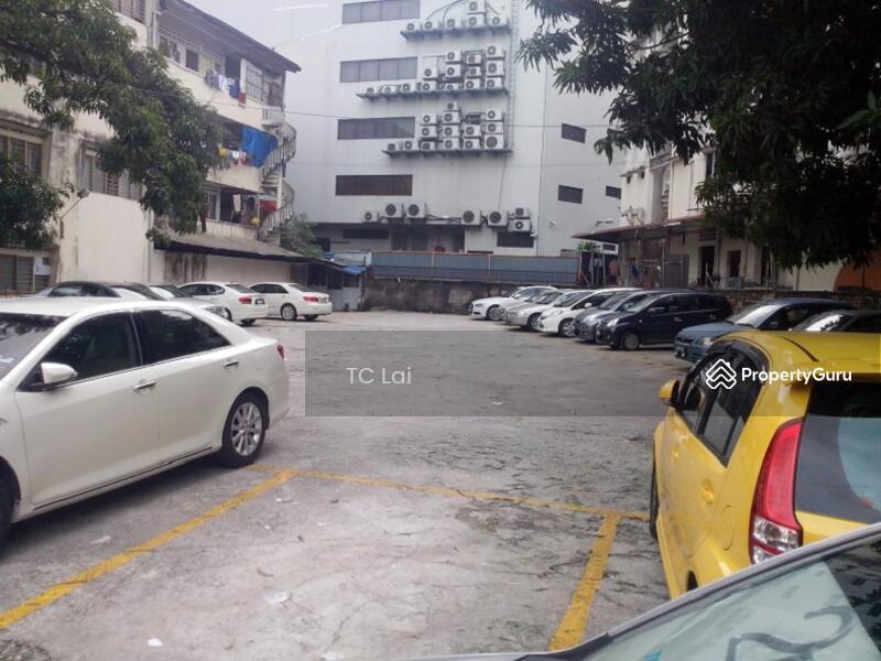 Com Aluminium My Chin Lai : Jalan chin lorong loke yew