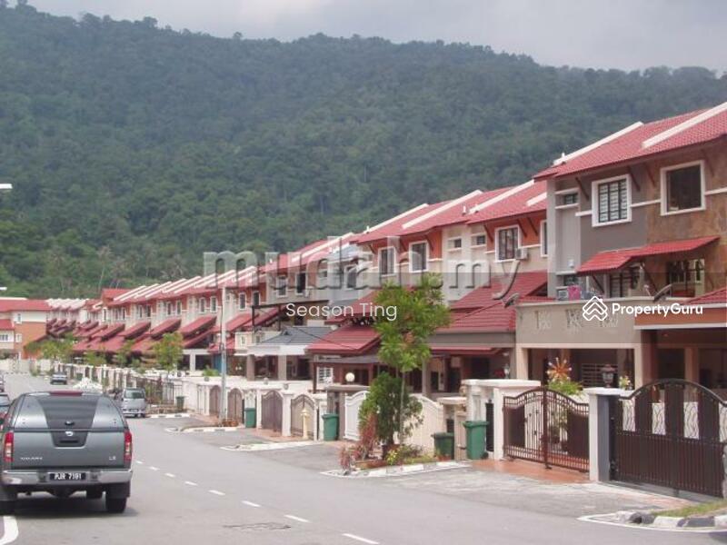 Sunway bukit gambier 3 storey terrace gelugor penang 6 for Terrace house season 3