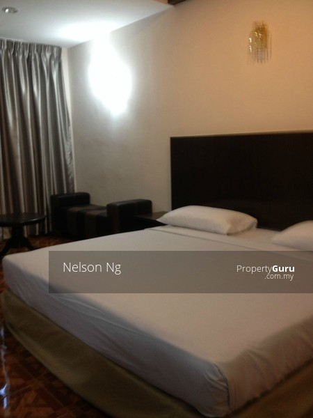Glory Beach Resort Apartment Penthouse Port Dickson Negeri