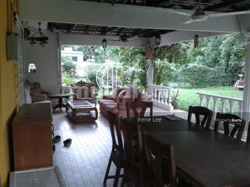 Section 17 bungalow house petaling jaya selangor 5 for Bungalow home for sale