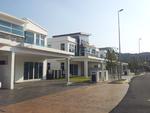 Jalan Sri Tasik Timur,  Cyberjaya
