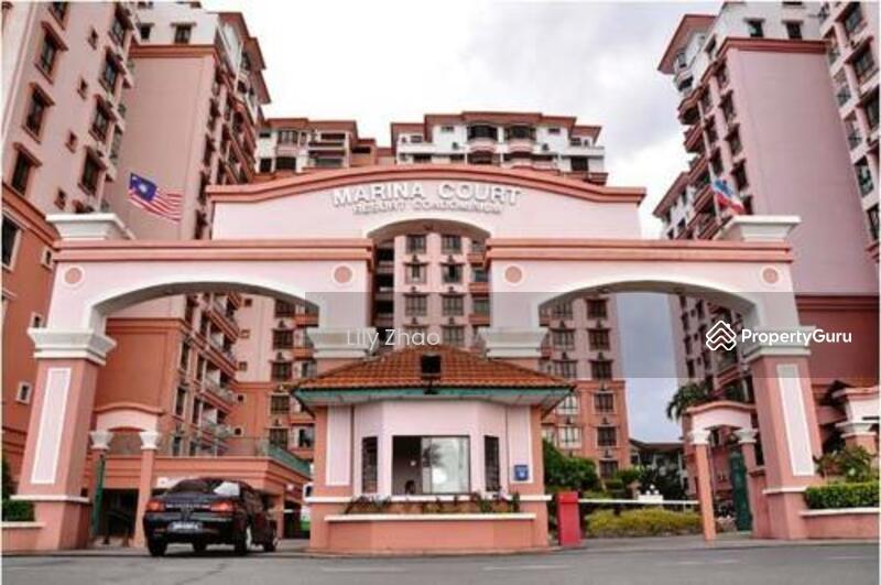 Marina Court Resort Inium 27064235