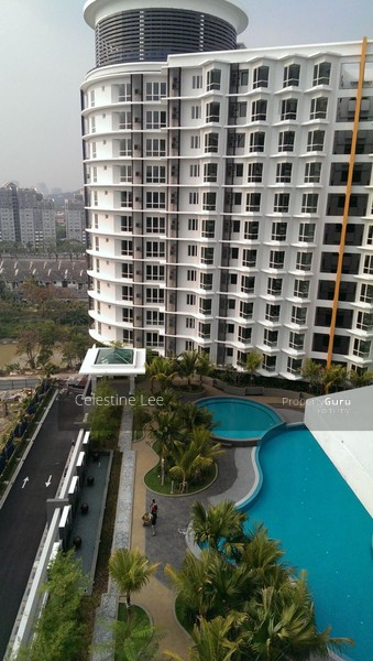 Tiara Mutiara Service Apartment Puchong Kuala Lumpur 3 Bedrooms 880 Sqft Apartments Condos Residences For By Celestine Lee