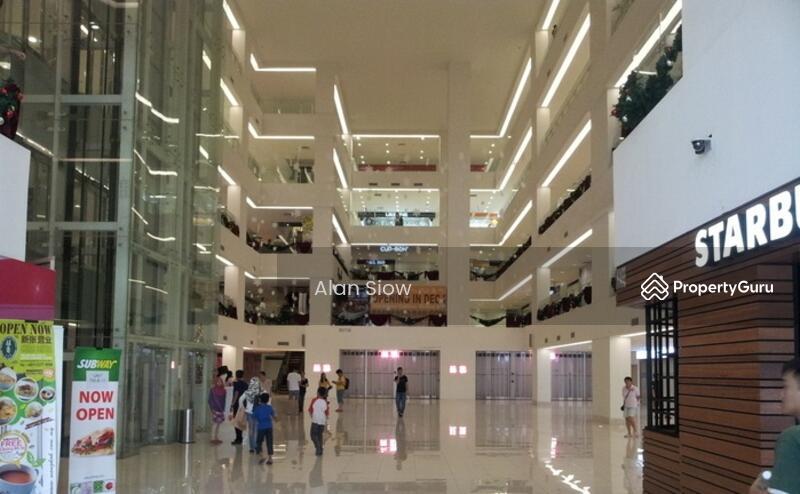List of shopping malls in Malaysia - Wikipedia