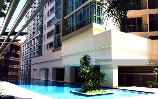 Marc Residence Klcc   Jalan Pinang  Klcc  Kuala Lumpur  1 Bedroom  603 Sqft  Apartments    Condos
