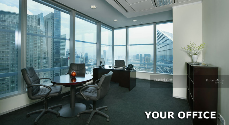 Fully Furnish Office @ Nu Towers @ KL Sentral (MSC) - Corporate ...