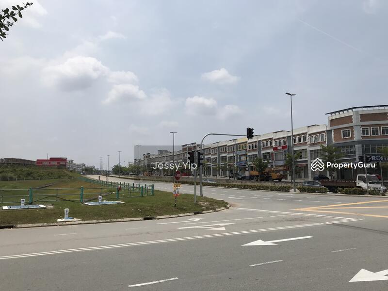 Nusa Sentral Nusa Sentral Nusa Sentral, Nusa Sentral Shop #128423011