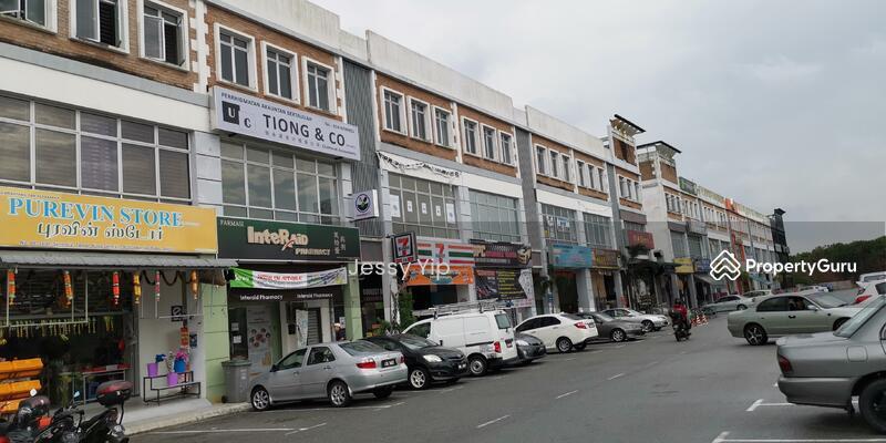 Nusa Sentral Nusa Sentral Nusa Sentral, Nusa Sentral Shop #134703973
