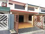 2-Storey Terrace, Westwood, Jln Tabuan, Kuching