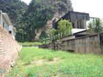 Dataran Perajurit 6 Taman Kemuncak