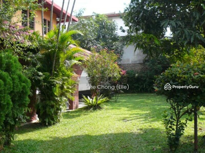 Ampang Jaya - Nice Garden, KLCC View, Rasmi Jaya Ampang, Ampang Jaya ...