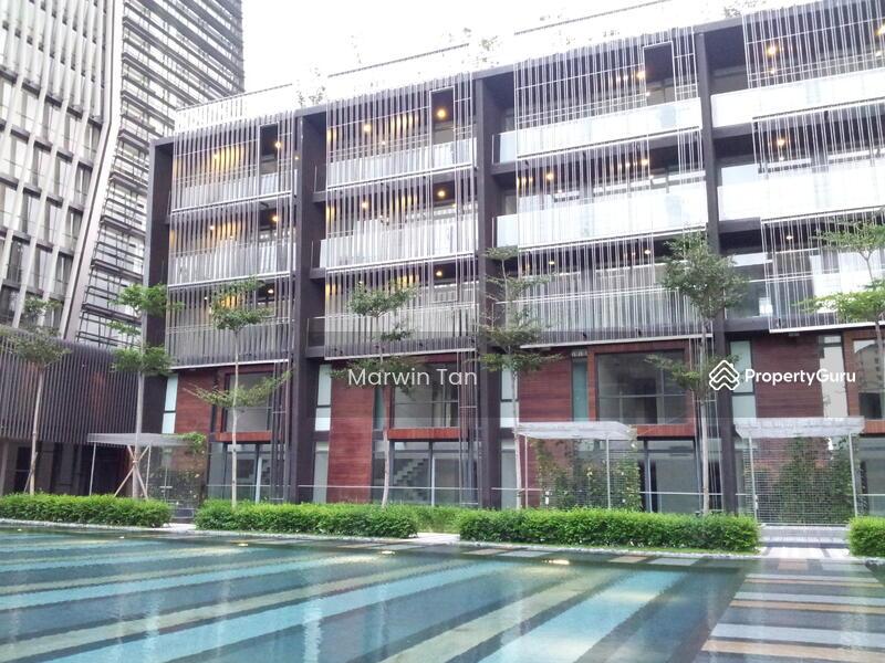 The Capers At Sentul East Ytl Sentul Kuala Lumpur 4 Bedrooms 1381 Sqft Apartments Condos