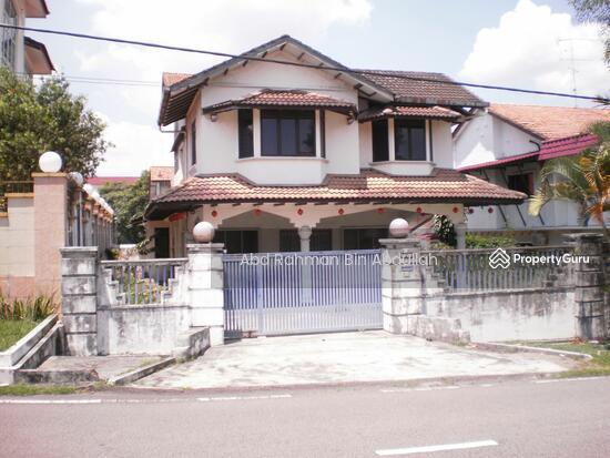 16 Jalan Meranti Taman Melodies Garden Johor Bahru