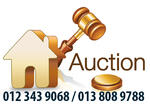 Auction 10 Jan 15,Apartment Teratai