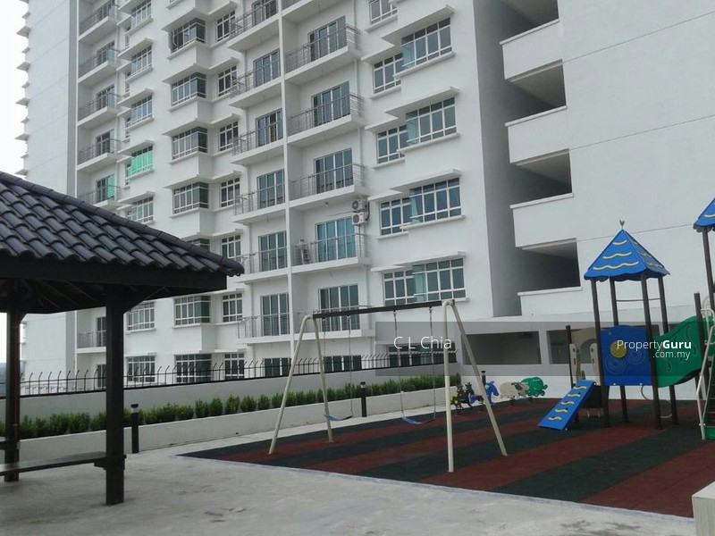 Perling Height Apartment 32538455
